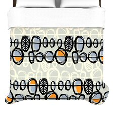 <strong>KESS InHouse</strong> Benin Duvet Collection