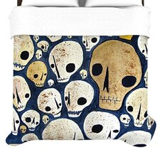 Skulls Duvet Collection