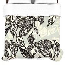 Java Leaf Duvet Collection