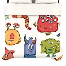 <strong>KESS InHouse</strong> Little Monsters Duvet Collection