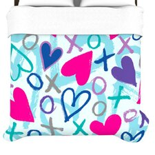 """""""Hearts a Flutter"""" Bedding Collection"""