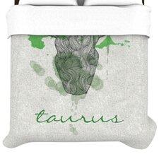 Taurus Duvet