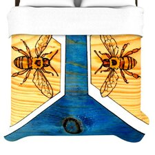 Bees Duvet Collection