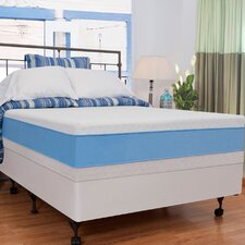 "<strong>Sleep Revolution</strong> 13"" Memory Foam Mattress"