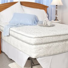 "<strong>Sleep Revolution</strong> 13"" Memory Foam / Coil Mattress"