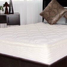 "10"" Pillow Top iCoil Spring Mattress"