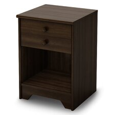 Newton 1 Drawer Nightstand