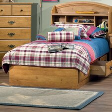 Twin Mates Twin Bed Box