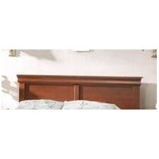 <strong>South Shore</strong> Vintage Panel Headboard