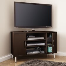 "<strong>South Shore</strong> Renta 38.5"" TV Stand"
