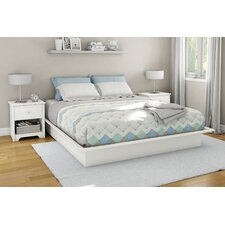 Newbury Platform Bedroom Collection