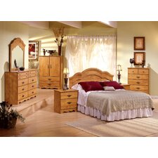 <strong>South Shore</strong> Huntington Headboard Bedroom Collection