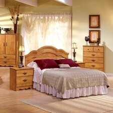 Huntington Full/Queen Bedroom Collection