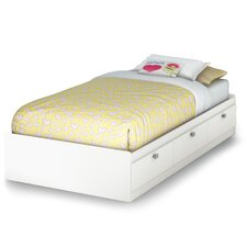 Sparkling Mate's Bed Box