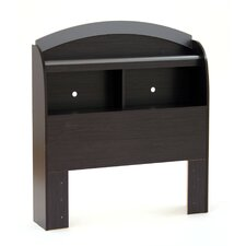 <strong>South Shore</strong> Lexington Twin Bookcase Headboard