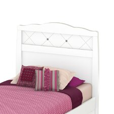 Tiara Twin Headboard