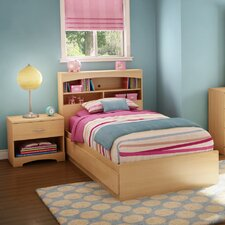 <strong>South Shore</strong> Copley Twin Mates Bedroom Collection