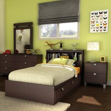 <strong>South Shore</strong> Cakao Bedroom Collection