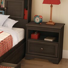 Sebastian 1 Drawer Nightstand