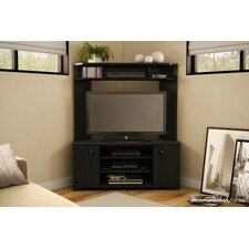"<strong>South Shore</strong> Vertex Corner 48"" TV Stand"