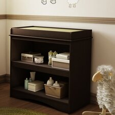 Peek-a-boo Changing Table