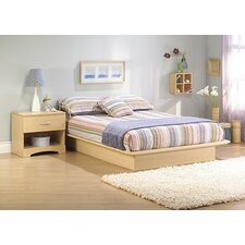 Copley Platform Bedroom Collection