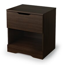 Holland 1 Drawer Nightstand