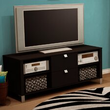 "<strong>South Shore</strong> Cakao 59"" TV Stand"
