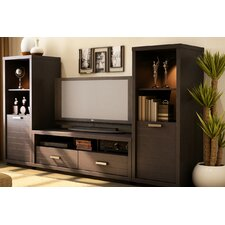 Skyline Entertainment Center