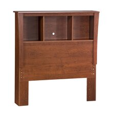 Jumper Twin Bookcase Headboard