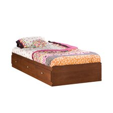Jumper Twin Mates Bed Box