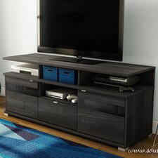"City Life II 58"" TV Stand"