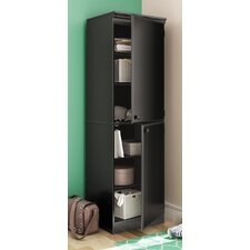 Morgan Narrow Storage Cabinet