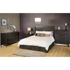 <strong>South Shore</strong> Gazelle Headboard Bedroom Collection
