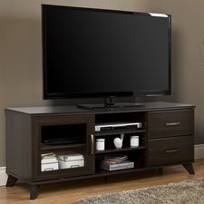 "<strong>South Shore</strong> Caraco 58"" TV Stand"
