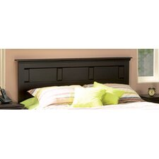 Mountain Lodge Panel Headboard