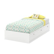 Karma Mate's Bed Box with Storage