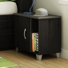 <strong>South Shore</strong> Lazer Nightstand