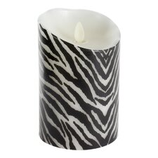 <strong>Luminara</strong> Unscented Flameless Candle