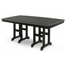 <strong>Trex Outdoor</strong> Trex Outdoor Yacht Club Dining Table