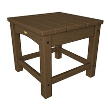 Trex Outdoor Rockport Club Side Table