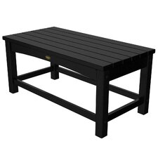 <strong>Trex Outdoor</strong> Trex Outdoor Rockport Club Coffee Table