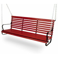 Ivy Terrace Porch Swing