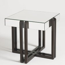 <strong>Aquarius Furniture</strong> Starfire End Table