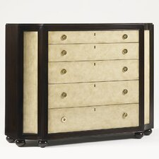 <strong>Aquarius Furniture</strong> Stellar Gentleman's Chest