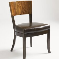 <strong>Aquarius Furniture</strong> Allure Side Chair