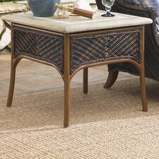 Island Estate Lanai Side Table