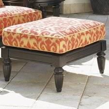 <strong>Tommy Bahama Outdoor</strong> Kingstown Sedona Ottoman
