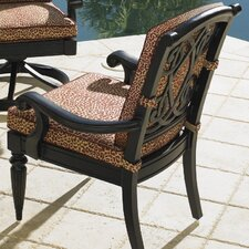 <strong>Tommy Bahama Outdoor</strong> Kingstown Sedona Dining Arm Chair