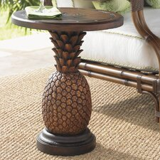 <strong>Tommy Bahama Outdoor</strong> Alfresco Living Side Table